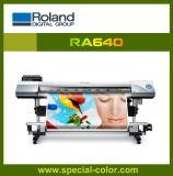 4개의 색깔 Roland 큰 체재 인쇄 기계 Versa 예술 Ra640