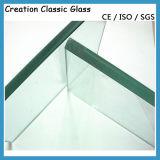 샤워 증명서를 가진 유리제 /Glass 도마를 위한 강화 유리