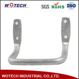 Ts16949金属板のスタンプの部品
