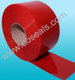 ロールの溶接PVCストリップのカーテン