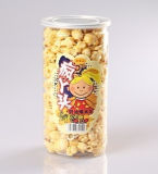 contenitore di alimento di plastica dell'animale domestico 750ml per l'imballaggio a secco della frutta (PPC-FSZD-013)