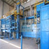 Máquina de la fundición del bastidor del hierro de la tecnología del vacío