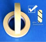 Schauzeichen Tapes für Eo/Autoclave Sterilization