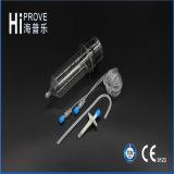 Siringa di alta pressione dell'iniettore di CT di alta qualità