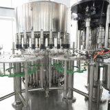 Automatische Plastikwasser-Flaschen-Produktionsanlage Mono-Blocken