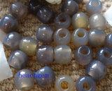 Агат ювелирных изделий Част-Серый освобождает шарики