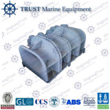 Cuneo/passacavo marini del Panama dell'acciaio di getto del rifornimento del fornitore della Cina
