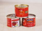 70g*50 28%-30% Tomatenpuree 90%