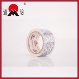 Súper transparente cinta de embalaje de alta calidad
