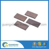 Zink Neodes block-Magnet-pflanzte Standardgrad-N35