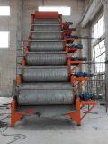 Séparateur magnétique pour la poudre de mica, Quartzsand, potassium, minerais