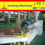 Pre125 Planetary Roller Extruder per il PVC High Capacity