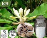 Extrait officinal d'écorce de magnolia de qualité