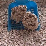 De schone Houten Draagstoel/het Samendoen & het Hoogstaand van de Kat van het Product van het Huisdier