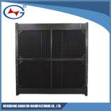H16V190-P: Radiador para el poder más elevado que genera el conjunto
