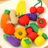 Gommes à effacer de légumes