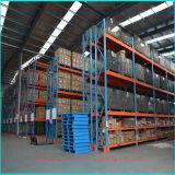 Montaje de tuberías ranuradas y Eaqual Tee con ASTM a -536 Standard