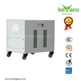 Classe de isolamento H Entrada para saída Transformador de baixa tensão refrigerado a ar 380V / 100V