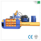 Presse hydraulique de bidon en aluminium du rebut Y81t-250 (CE)