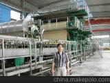 Высокоскоростная автоматическая декоративная бумажная машина