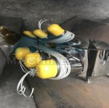 500L Sanitaria Calefacción eléctrica Tanque de mezcla (ACE-JBG-500)