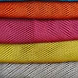 Maglia del poliestere del panno di maglia del panino