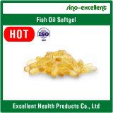 Capsula dell'olio di pesce del Omega 3 Softgel/Soft