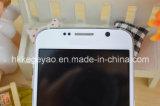 Vente chaude Téléphone GSM 4G WiFi S6 cellulaire