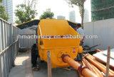 중국 세륨 증명서를 가진 최신 판매 트레일러 구체 펌프 구체 양수 기계 구체적인 기계