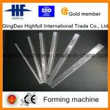 Barra di alluminio del distanziatore per vetro isolato