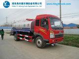 Carro del tanque de aerosol del carro del agua de FAW 4X2