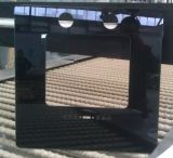 Vidro da máquina do Lampblack
