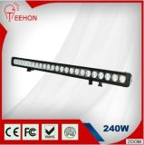 4X4 Offroad 240W 40inch CREE LED Light Bar