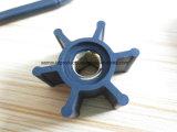 De plastic Vorm van de Injectie voor Elektronische Componenten Overmolding