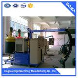 Máquina de formação de espuma macia da baixa pressão da espuma do plutônio