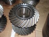 Qualitäts-Motorrad-Kettenrad/Gang/Kegelradgetriebe/Übertragungs-Welle/mechanisches Gear06