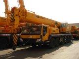 Équipement de grue lourde de 100 tonnes (QY100K-I)
