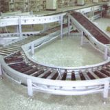 Choisir 0 Belt Driving Tapered Sleeve Roller pour Conveyor