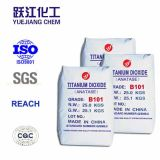 Colour Master Batch Titanium Dioxide (B101)를 위한 Anatase Special