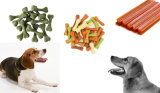 세계 대중적인 애완 동물 치료 개 씹기 가공 기계