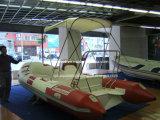 de Boot van de Rib 16feet van 4.7m/Stijve Opblaasbare Vissersboot Boat/Inflatable (Rib470b)