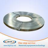 Elevata purezza 99.9% chip del nichel per i materiali di saldatura della batteria di litio Ni200