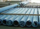 654SMO tubos de acero inoxidable UNS S32654 EN 1.4652 ASTM ASTM A789 A790