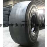 23.5r25 29.5r25 Hilo OTR Smooth Tread Tire for Underground Mine