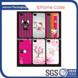 iPhone di plastica 6/6s della cassa del cellulare più la cassa del telefono mobile