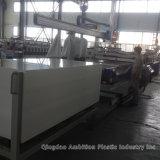 Machine d'extrusion de panneau de mousse de PVC pour le compartiment