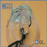 セリウムISO Approvedの高品質Nebulizer Mask