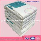 Устранимая пеленка хорошего качества взрослый с ISO