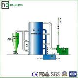 Het verrichting-Stof van de ontzwaveling collector-Biogas Voorbehandeling