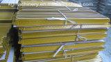 Автоматический крен штанги t формируя машину для системы потолка подвеса ложной